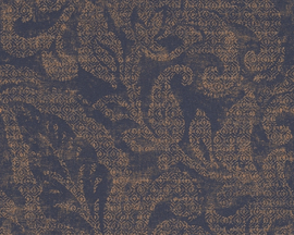 Bohemian Burlesque behangpapier 96048-4
