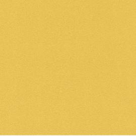 behang geel uni vlies xx6