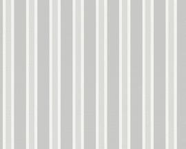 Metropolis strepen behangpapier 93934-1