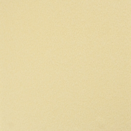 Fleurie uni behang 48415 geel