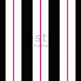 StripesXL behang 116506