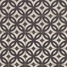 Antieke Vloertegels Bruin 524710