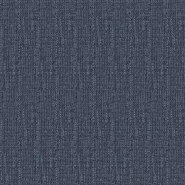 Behangpapier Uni Blauw GT28837