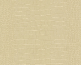 Dekora Natur behangpapier 6651-19 kroko