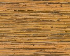 Behangpapier Houtstructuur Bruin 95414-1