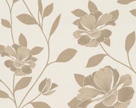 Behangpapier bloemen 95557-3