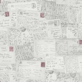 Exposed behang PE03030 Postkaarten