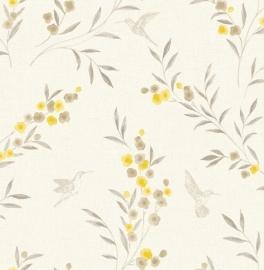 Bloemen Takken Behang 2665-22039
