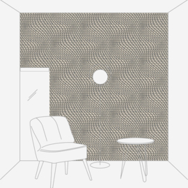 Living Walls Harmony Motion by Mac Stopa retro behang 32707-3