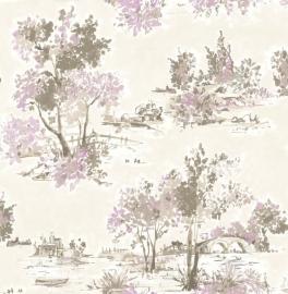 Bomen Takken Behang 2665-22054
