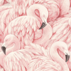 behangpapier flamingo wallpaper vlies xxx4