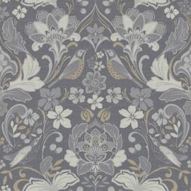 Arthouse Bloom behang Folk Floral 676003