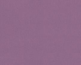 Behangpapier Uni Paars  2995-67