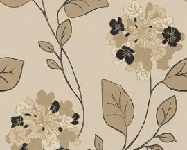 Behangpapier bloemen 95717-1