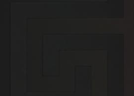 93523-4 zwart versace behang