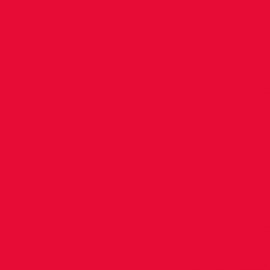 Love behang 137008 Plain red