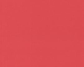 Behangpapier Uni Rood  2995-50