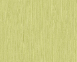 Behangpapier lime groen 95995-1