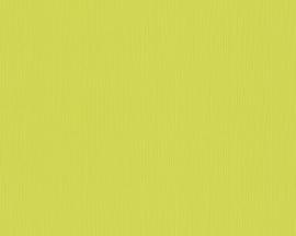Schöner Wohnen uni behangpapier 2693-24 groen