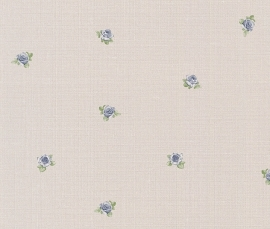 Bloemen Behang 445107