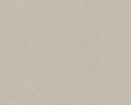 Behangpapier Uni  Bruin  30486-4