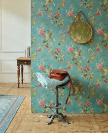 Eijffinger Pip Studio 5 300115 bloemen behang