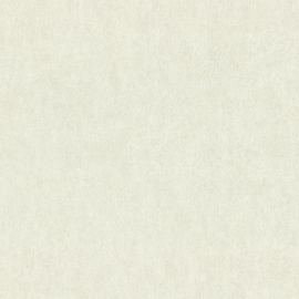 Behangpapier Creme Uni 02422-20