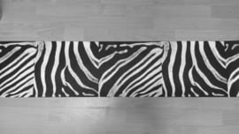 ZEBRA BEHANGRAND ZEBRAPRINT X87