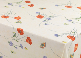 Tafelzeil Bloemen 150-125