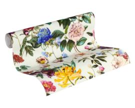 vliesbehangpapier bloemen 37336-1