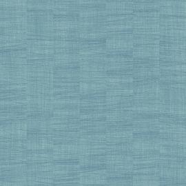 Streepmotief Behang BA1005 Blauw