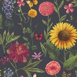 Arthouse Bloom behang Summer Garden 676203