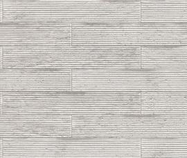 Behangpapier Grijs Stenen Behang  837834