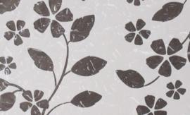 2920 raamfolie bloemen