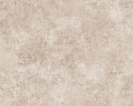 Behangpapier Uni Beige  95406-3