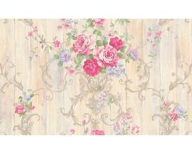 behang bloemen 30757-1