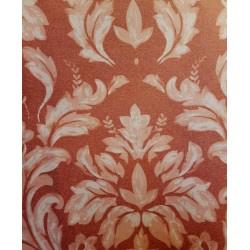 terra rood barok behang xxx551
