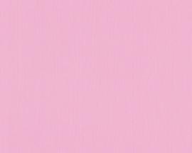 Behangpapier Uni roze 8981-11