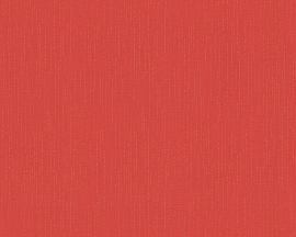Behangpapier Uni Rood  30177-6