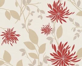 Behangpapier bloemen 95716-4