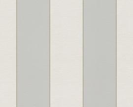 Behangpapier strepen 95715-2