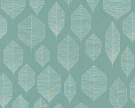 Colibri behangpapier 36209-4