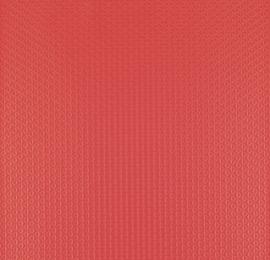Moods uni behang 17325 rood