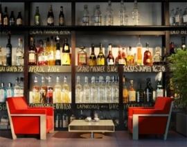 Fotobehang Loving Drinks Bar 72