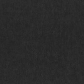 Behangpapier Zwart Uni 02422-10