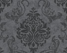 Memory behangpapier 95372-3 barok glitter