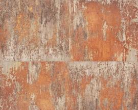 Neue Bude 2.0 behang Metaal 36118-2