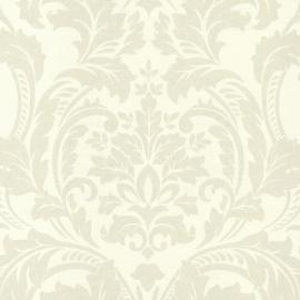 Behangpapier Barok Creme 13233-10
