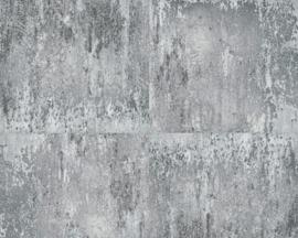 Neue Bude 2.0 behang Metaal 36118-3