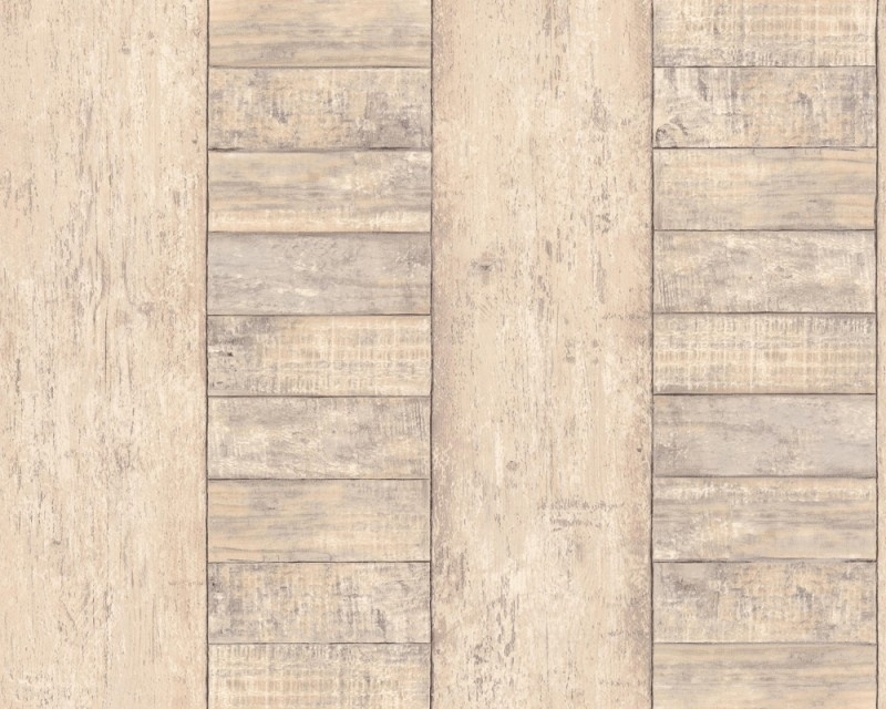 New England 8866-20 Hout behang